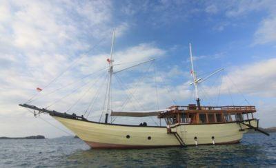 CAJOMA Boat