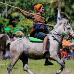 Pasola Festival