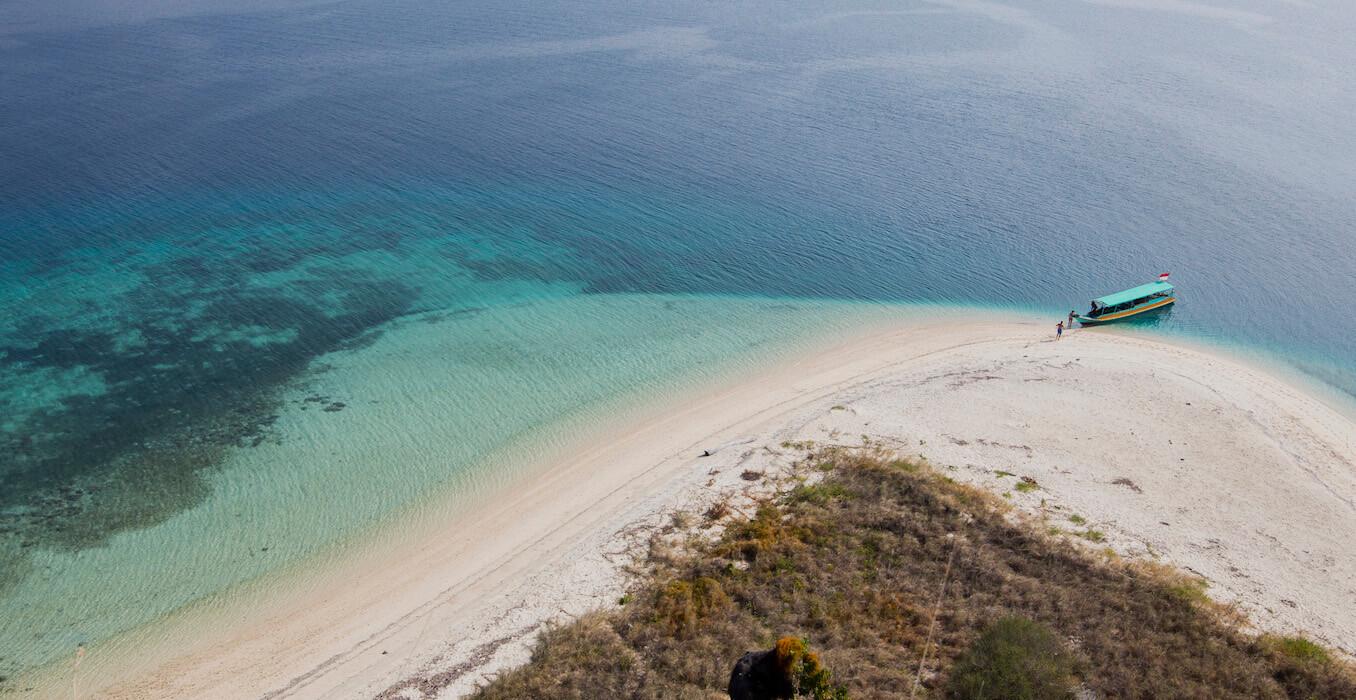 Rutong beach